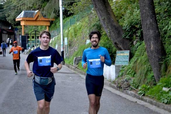 Shimla run 2015 10